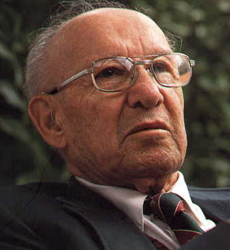 Peter Drucker picture