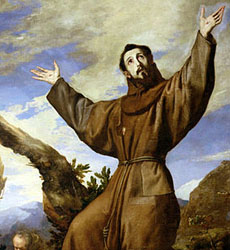 Francis of Assisi picture
