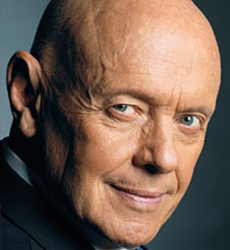 Stephen Covey picture