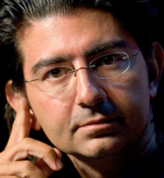 Pierre Omidyar picture